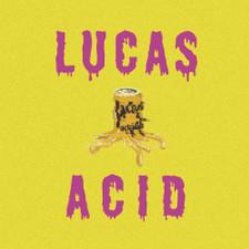 Moodie Black - Lucas Acid - LP Vinyl
