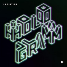 Logistics - Hologram - 2x LP Vinyl