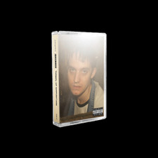 Juiceboxxx - Freaked Out American Loser - Cassette