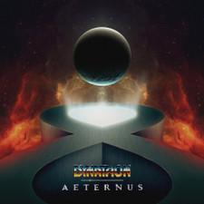 Dynatron - Aeternus - 2x LP Vinyl