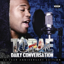 Torae - Daily Conversation (10th Anniversary Edition) - 2x LP Vinyl