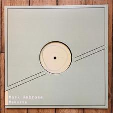 "Mark Ambrose - Makossa - 12"" Vinyl"