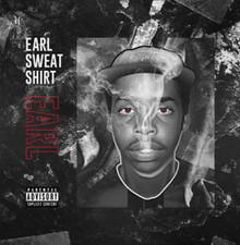 Earl Sweatshirt - Earl - LP Vinyl