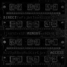 Master Boot Record - Direct Memory Access - LP Vinyl