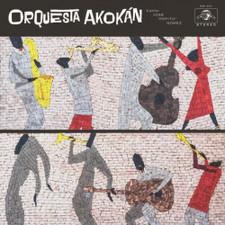 Orquesta Akokan - Orquesta Akokan - LP Vinyl
