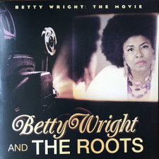Betty Wright & The Roots - Betty Wright: The Movie RSD - 2x LP Vinyl