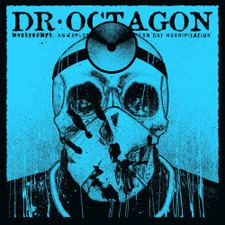 Dr. Octagon - Moosebumps; An Exploration Instrumentals RSD - 2x LP Vinyl+CD