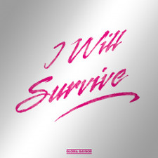 "Gloria Gaynor - I Will Survive RSD - 12"" Vinyl"