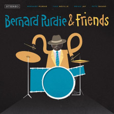 Bernard Purdie & Friends - Cool Down RSD - LP Vinyl