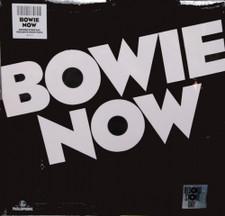 David Bowie - Bowie Now RSD - LP Colored Vinyl