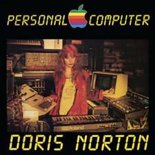 Doris Norton - Personal Computer RSD - LP Vinyl