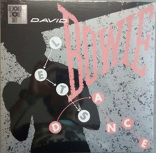 "David Bowie - Let's Dance Demo RSD - 12"" Vinyl"