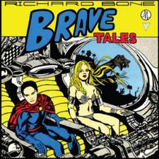 Richard Bone - Brave Tales RSD - LP Vinyl