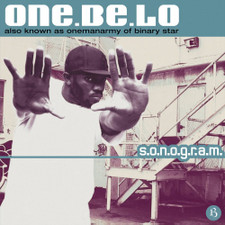 One Be Lo - S.o.n.o.g.r.a.m. - 2x LP Colored Vinyl