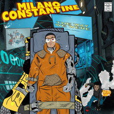 Milano Constantine - The Way We Were - LP Vinyl