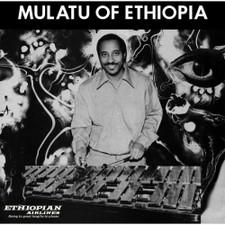 Mulatu Astatke - Mulatu Of Ethiopia - LP Vinyl
