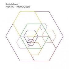 Ryuichi Sakamoto - Async - Remodels - 2x LP Vinyl