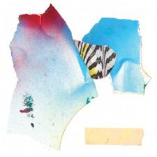 Factor Chandelier - Wisdom Teeth - LP Vinyl