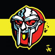 "MF Doom - Gas Drawls / ? / Hero vs. Villain - 7"" Vinyl"