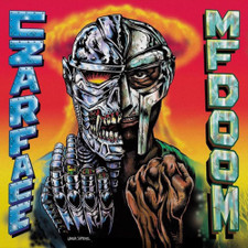 Czarface & MF Doom - Czarface Meets Metal Face - LP Vinyl