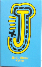 Jack To The Lost Chicago Reels - J - Frankie Knuckles - Cassette