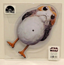 "John Williams - Star Wars: The Last Jedi RSD - 10"" Picture Disc Vinyl"