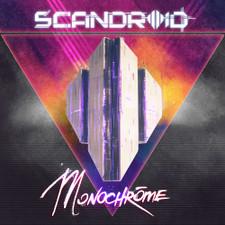 Scandroid - Monochrome - 2x LP Vinyl