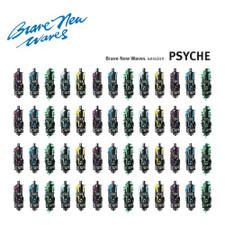 Psyche - Brave New Waves Session - LP Vinyl
