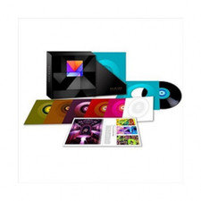 Brian Eno - Music For Installations - 9x LP Vinyl Box Set