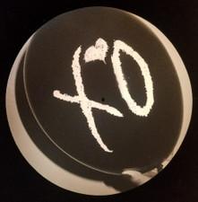 The Weeknd - XO Balloon - Single Slipmat