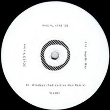 "214 - Ingalls Way - 12"" Vinyl"