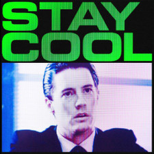 "Tiga & Clarian - Stay Cool - 12"" Vinyl"