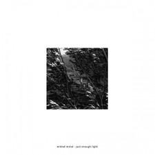 Mikkel Metal - Just Enough Light - LP Vinyl