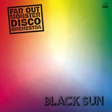 Far Out Monster Disco Orchestra - Black Sun - 2x LP Vinyl