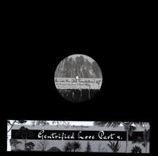 "Theo Parrish - Gentrified Love Pt. 4 - 12"" Vinyl"