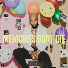 Tory Lanez - Memories Don't Die - 2x LP Vinyl