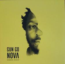 Denmark Vessey - Sun Go Nova - LP Vinyl