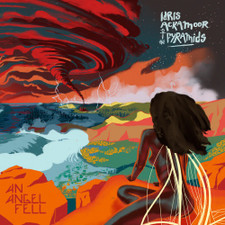 Idris Ackamoor & The Pyramids - An Angel Fell - 2x LP Vinyl