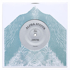 "Alpha Steppa - Liberation / Pray - 7"" Vinyl"