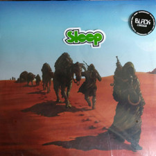 Sleep - Dopesmoker - 2x LP Vinyl
