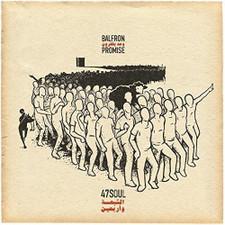 47Soul - Balfron Promise - LP Vinyl