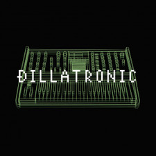J Dilla - Dillatronic - 2x LP Vinyl