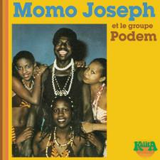 """Momo Joseph - Love Africa Soul - 7"""" Vinyl"""