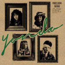 "Yondo - Edits EP Vol. 1 - 12"" Vinyl"