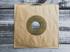 """Durand Jones & The Indications - You And Me - 7"""" Vinyl"""