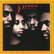 Prana People - Prana People - LP Vinyl