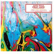 """Happy Meals - Fruit Juice - 12"""" Vinyl"""