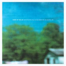 Stars Of The Lid - Gravitational Pull Vs The Desire For An Aquatic Life - LP Vinyl