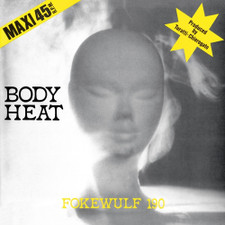 "Fokewulf 190 - Body Heat - 12"" Vinyl"