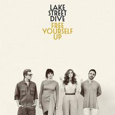 Lake Street Dive - Free Yourself - LP Vinyl